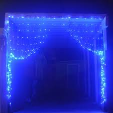 Curtain Lights Amazon by Amazon Com Al 10 U0027x 10 U0027 300 Led Decoration Curtain Lights