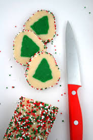 slice u0027n u0027 bake christmas tree cookies mom loves baking