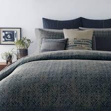 Elvis Comforter Ed Ellen Degeneres Nomad Comforter Set Bed Bath U0026 Beyond