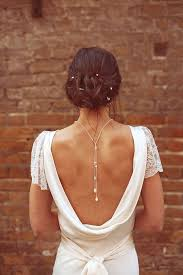 back necklace images 29 back wedding necklaces the hottest trend right now jpg