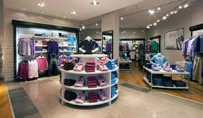 Garment Shop Interior Design Ideas Menswear Store Design