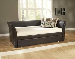Daybed With Bookcase Daybed Beautiful Daybeds With Trundle Beds Seaside Black Ii Kids