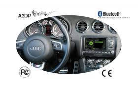 bluetooth audi bluetooth basic plus for audi seat