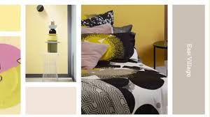 colour trends spring summer 2016 sun drenched city interior