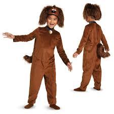 boys secret life of pets duke dog costume ebay