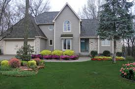 small front and backyard landscaping ideas garden trends