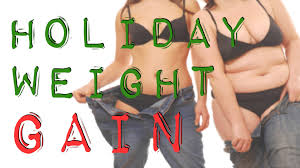 weight gain how not to gain weight during holidays