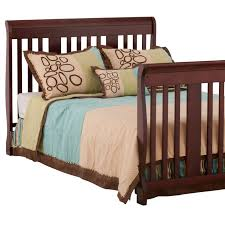 Fixed Side Convertible Crib by Convertible Baby Cribs Delta Children Glenwood 3in1 Convertible
