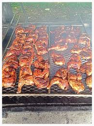 bbq chicken sale