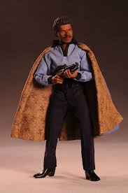 Lando Calrissian Halloween Costume Review Photos Sideshow Star Wars Lando Calrissian 1 6th