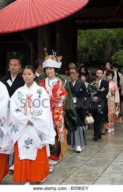 shinto wedding stock photos u0026 shinto wedding stock images alamy
