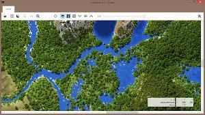 Minecraft World Maps by Unmined Minecraft Mapper