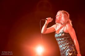 storm large concert photography