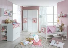 babyzimmer rosa betti babyzimmer 3tlg weiß rosa kinderzimmer