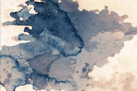 design wall murals murals wallpaper ink blot watercolour texture square 1 wall murals