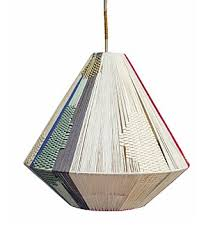 white woven pendant light interiors switched on daily mail online
