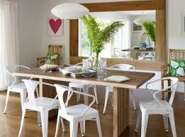 Dining Rooms Decor by Modern Dining Table Setting Decoration Ideas Licious Room