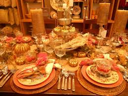 decoration popcorn thanksgiving table e idea thanksgiving table