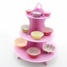 cup cake stands 3 tier cupcake stand floral garage singapore
