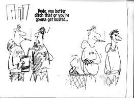 handelsman cartoon rough sketch nyc pot and pop newsday