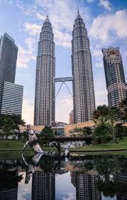 Petronas Towers Floor Plan by John Hallam U0027s World Travels Asia 2015 Kuala Lumpur Malaysia