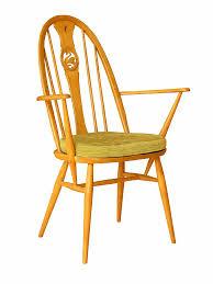 Ercol Windsor Rocking Chair Ercol Windsor Swan Armchair