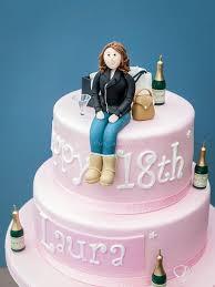 18th birthday cake ideas female a birthday cake