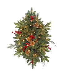 p13119wcstmas battery operated prelit wreath