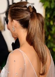 j lo ponytail hairstyles jennifer lopez hairstyles sleek and straight ponytail popular
