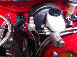 lexus gs400 vsc light on diy remove stock abs vsc master cylinder u003e install power brake