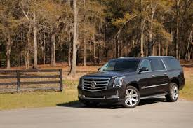 cadillac jeep 2017 white 2015 cadillac escalade review youtube