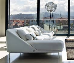 Modern Armless Sofa Armless Sofas And Chairs By Busnelli Daytona