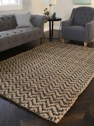 Herringbone Jute Rug Natural Fiber Rugs Sisal Jute Cotton U0026 More Stylish Daily