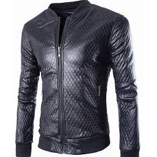 motorcycle style leather jacket online get cheap leather jacket styles aliexpress com alibaba group