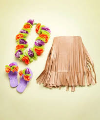 Hawaiian Halloween Costume 25 Hula Costume Ideas Lilo Costume Lilo