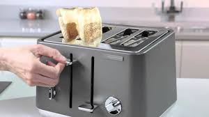 Morphy Richards Accents Toaster Review Morphy Richards Aspect Titanium Kettle And Four Slice Toaster
