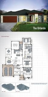 rectangle house plans one story best 25 single floor house design ideas on pinterest single