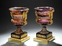 urns for sale from coulborn sons ltd 5927 a pair of ormolu mounted blue