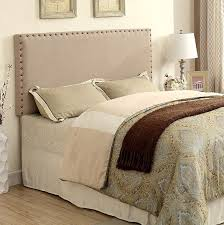 Powder Rooms With Wainscoting Home Design Tufted Headboard With Nailhead Trim Powder Room Home