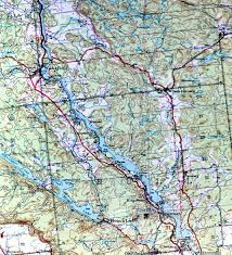 Quebec Canada Map Some Pioneer Families Of Hull Quebec And The Gatineau Valley