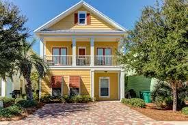 Beach House Rentals In Destin Florida Gulf Front - destin vacation rentals beach house rentals vacasa