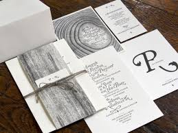 wedding stationery wedding invitation beast pieces