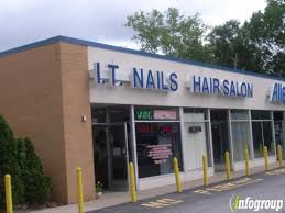 i t nails salon in rochester ny 1564 jefferson rd rochester ny