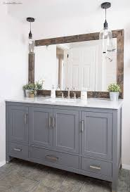 bathroom get organized and simplify your life with farmhouse