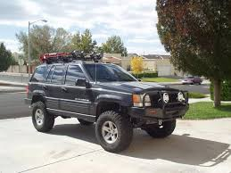 1998 jeep grand bumper zj581 1998 jeep grand specs photos modification info at
