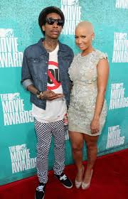 amber rose tattoos wiz khalifa u0027s face on her arm ny daily news