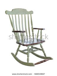 Vintage Rocking Chairs Rocking Chair Stock Images Royalty Free Images U0026 Vectors