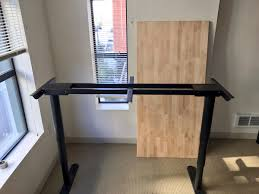 Sit Stand Desk Ikea by Mark Otto On Twitter