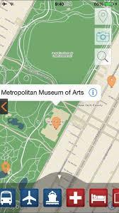 Met Museum Floor Plan by Metropolitan Museum Of Art Visitor Guide The Met On The App Store