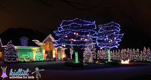 tacky light tour richmond 2016 best christmas lights east coast and midwest t